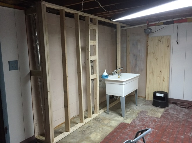 Laundry wall part 3